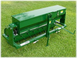 Spreaders-3 Point Hitch Broadcast PTO-Pull Drop-Manure-NEW ...